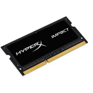 4GB HyperX Impact schwarz DDR3L-2133 SO-DIMM CL11 Single