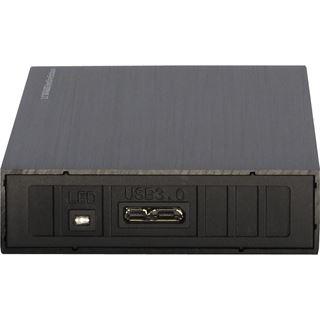 """Inter-Tech X-3561 HDD Wechselrahmen 1x 2.5"""" SATA"""