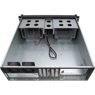 Inter-Tech Case IPC Server 3U-3098-S