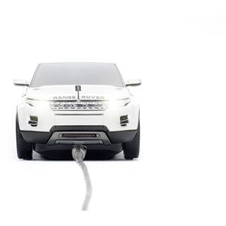 Pawas Trading GmbH Click Car Range Rover Evoque USB weiß