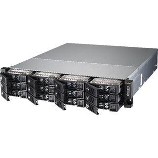 QNAP Turbo Station TVS-1271U-RP-i5-16G ohne Festplatten
