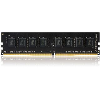 4GB TeamGroup Elite DDR4-2400 DIMM CL16 Single