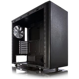 Fractal Design Define S Midi Tower ohne Netzteil schwarz