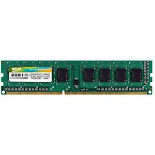 8GB Silicon Power SP008GBLTU160N02 DDR3-1600 DIMM CL11 Single