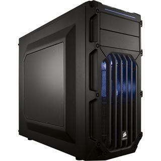 Corsair Carbide SPEC-03 LED blau mit Sichtfenster Midi Tower ohne