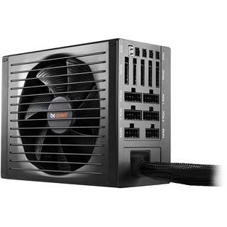 1000 Watt be quiet! Dark Power Pro 11 Modular 80+ Platinum