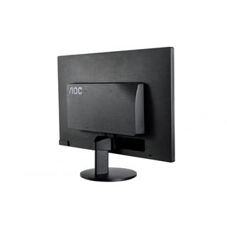 "23,6"" (59,94cm) AOC M2470SWH schwarz 1920x1080 2xHDMI / 1xVGA"