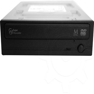 Samsung SH-224FB DVD-Writer SATA intern schwarz Bulk
