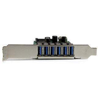 Startech PEXUSB3S7 7 Port PCIe retail