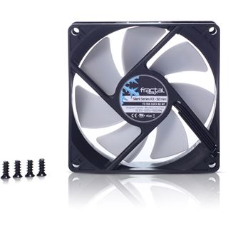 Fractal Design Silent Series R3 92x92x25mm 1500 U/min 18.3 dB(A)