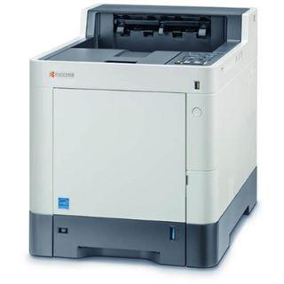 Kyocera Ecosys P6035cdn Farblaser Drucken Cardreader/LAN/USB 2.0