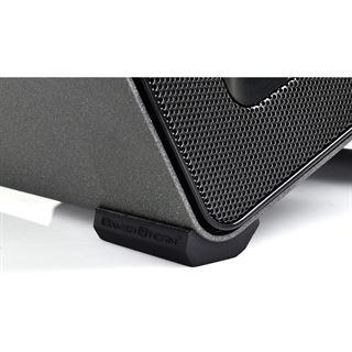 Deepcool Tristellar Mini-ITX ohne Netzteil schwarz