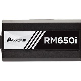 650 Watt Corsair RMi Series RM650i Modular 80+ Gold