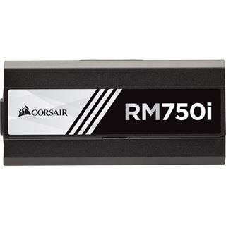 750 Watt Corsair RMi Series RM750i Modular 80+ Gold