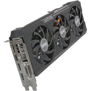 8GB Sapphire Radeon R9 390 Nitro Aktiv PCIe 3.0 x16 (Lite Retail)