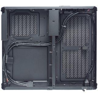 Fractal Design Node 202 Mini-ITX ohne Netzteil schwarz