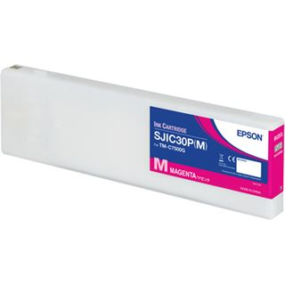 Epson Tinte SJIC30P(M) magenta