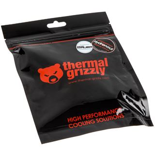 (€241,79*/100g) Thermal Grizzly Hydronaut Waermeleitpaste 3.9g