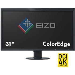 "31.1"" (78,99cm) Eizo ColorEdge CG318-4K schwarz 4096x2160"