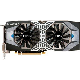 4GB HIS Radeon R9 380 IceQ X2 Aktiv PCIe 3.0 x16 (Retail)