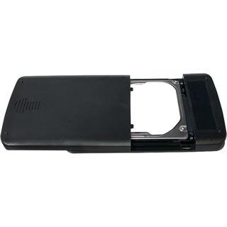 "LogiLink UA0244 2.5"" (6,35cm) USB 3.1 schwarz"