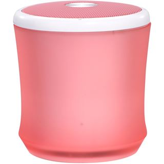 TerraTec Concert BT Neo xs 1.0 System 2,2W RMS pink