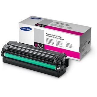 Samsung CLT-M506L Tonerpatrone 3500 Seiten, für CLP-680DW,