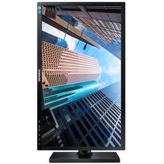 "23,6"" (59,94cm) Samsung S24E450BL schwarz 1920x1080 1xDVI / 1xVGA"