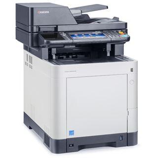 Kyocera Ecosys M6535CIDN/KL3 Farblaser Drucken / Scannen / Kopieren /