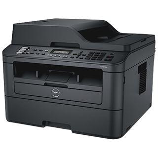 Dell E515dw S/W Laser Drucken / Scannen / Kopieren / Faxen LAN / USB