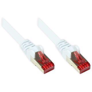 (€26,00*/1m) 0.15m Good Connections Cat. 6 Patchkabel S/FTP PiMF
