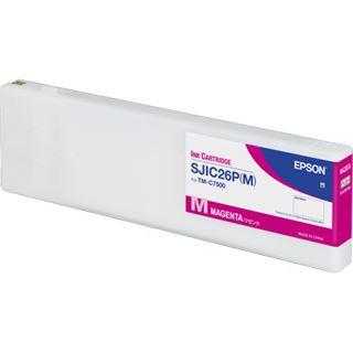Epson SJIC26P(M) magenta