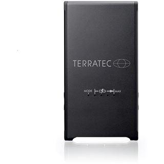 Terratec HA-1 Kopfhörer Vorverstärker incl. PB3000 maH