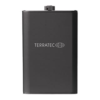 Terratec HA-5 Tube Kopfhörer Vorverstärker