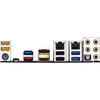 Gigabyte GA-Z170X-Gaming 5-EU Intel Z170 So.1151 Dual Channel DDR4
