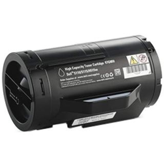 Dell 593-BBMH Toner schwarz HC S2810/2815/815