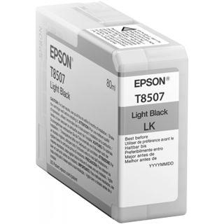 Epson Tinte T8507 C13T850700 schwarz