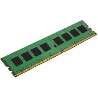 4GB Kingston ValueRAM DDR4-2133 DIMM CL15 Single