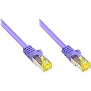 (€0,77*/1m) 40.00m Good Connections Cat. 7 Rohkabel Patchkabel