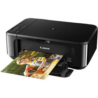 Canon PIXMA MG3650 schwarz Tinte Drucken / Scannen / Kopieren USB 2.0