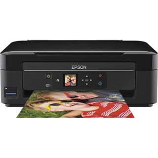 Epson Expression Home XP-332 Tinte Drucken / Scannen / Kopieren