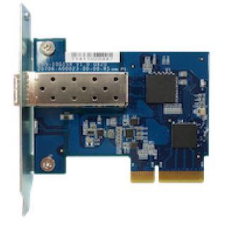 QNAP SinglePort SFP+ Erweiterungskarte für NAS (LAN-10G1SR-D)