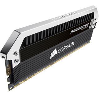 8GB Corsair Dominator DDR4-2666 DIMM CL15 Dual Kit