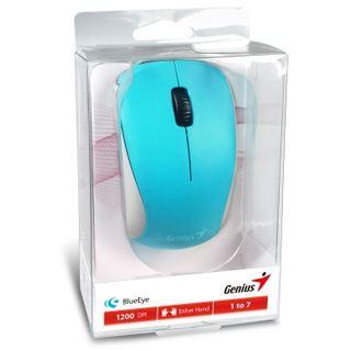 Genius NX-7000 USB blau (kabellos)