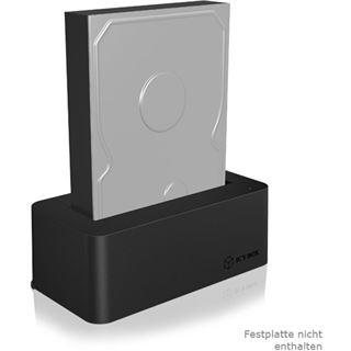 """ICY BOX Dockingstation für 2.5"""" und 3.5"""" Festplatten"""