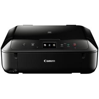 Canon PIXMA MG6850 Tinte Drucken / Scannen / Kopieren Cardreader /