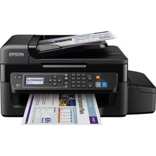 Epson EcoTank ET-4500 Tinte Drucken / Scannen / Kopieren / Faxen