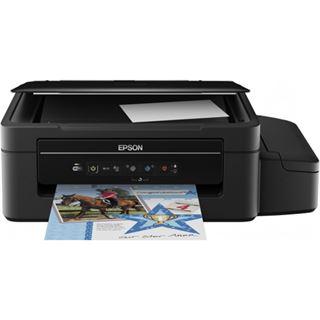 Epson EcoTank ET-2500 Tinte Drucken / Scannen / Kopieren Cardreader /