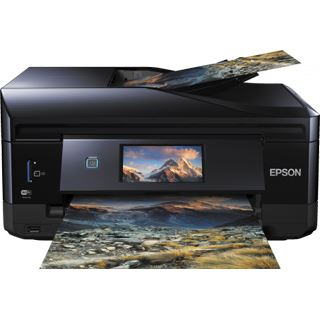 Epson Expression Home XP-830 Tinte Drucken / Scannen / Kopieren /