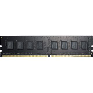 4GB G.Skill Value DDR4-2400 DIMM CL15 Single